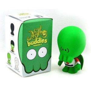 "Mythos Buddies 3"" Series 2 Blind Box"