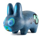 "Scaredy 10"" Labbit by Amanda Visell"