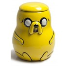 Adventure Time: Jake 3D Ceramic Cookie Jar