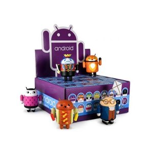 """Android 5"""" Series 6 Blind Box"""