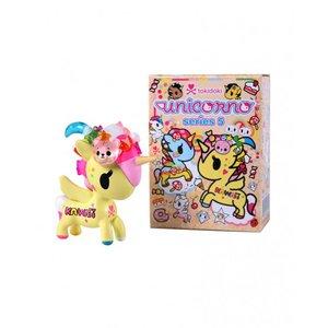 """Tokidoki 3"""" Unicorno Series 5 Blind Box"""