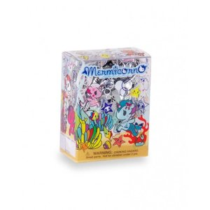 "Tokidoki 3"" Mermicorno Series 1 Blind Box"