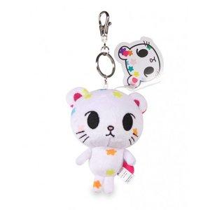 "Tokidoki 4"" Palette Plush Keychain"