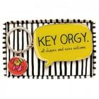 Happy Jackson - Key Orgy Keychain Giftbox
