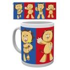 Bleach Bear Mug 300ml
