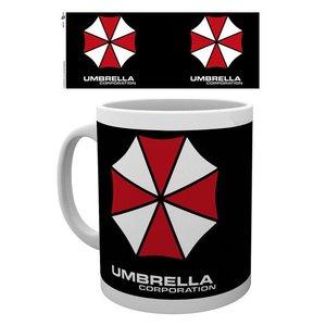 Resident Evil: Umbrella Mug 300ml