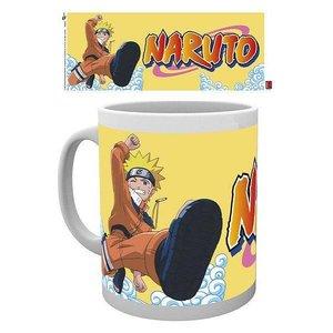 Naruto 300ml Logo Mug