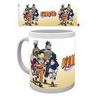 Naruto 300ml Run Mug