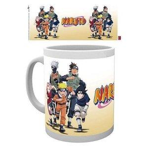 Naruto 300ml Run Mug