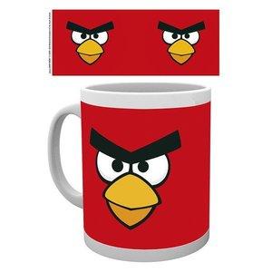 Angry Birds 300ml Red Bird Mug