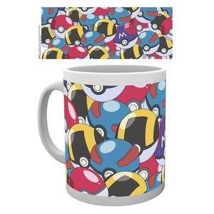 Pokemon 300ml Mug