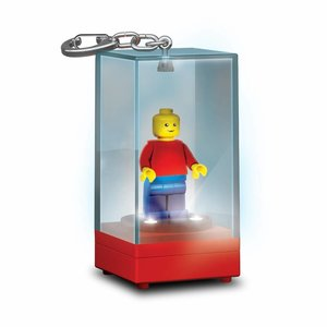 "Lego 3"" Classic Figure LEDlite Keychain"