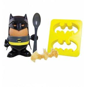 Batman - Egg Cup & Toast Cutter