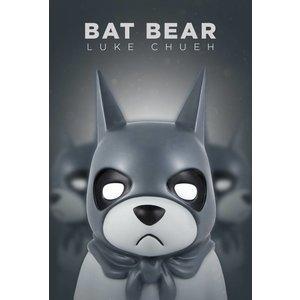 "Bat Bear Darkish Knight [Resin] 12"" by Luke Chueh"