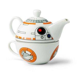 Star Wars The Force Awakens: Teapot & Mug Set BB-8
