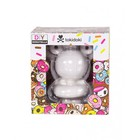 "Tokidoki Donutella 5"" Do-it-Yourself"