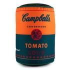 "Kidrobot x Andy Warhol Campbell Soupcan 10"" Plush"
