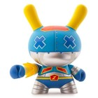 "Dunny 5"" Dairobo Z. by Dolly Oblong"
