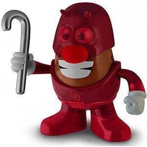 """Marvel Poptaters Daredevil 6"""" Mr. Potato Head"""
