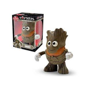 "Marvel Poptaters Groot 6"" Mr. Potato Head"