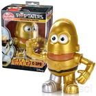 """Star Wars PopTaters C-3PO 6"""" Mr. Potato Head"""