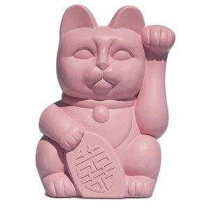 "Lucky8cats Original [Resin] 8"" Kittycat Pink"