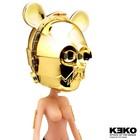 "Keiko C3KO 12"" by Fools Paradise"