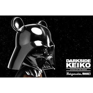 "Darkside Keiko 12"" by Fools Paradise"