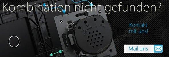 Combinatie Touch-switches.com DE