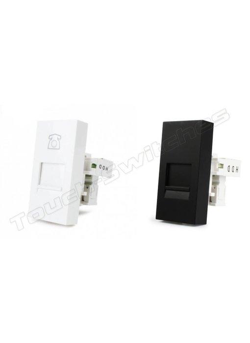 Telephone module