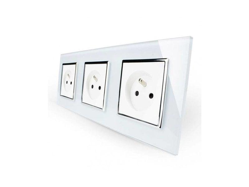 Design Socket | Triple | FR