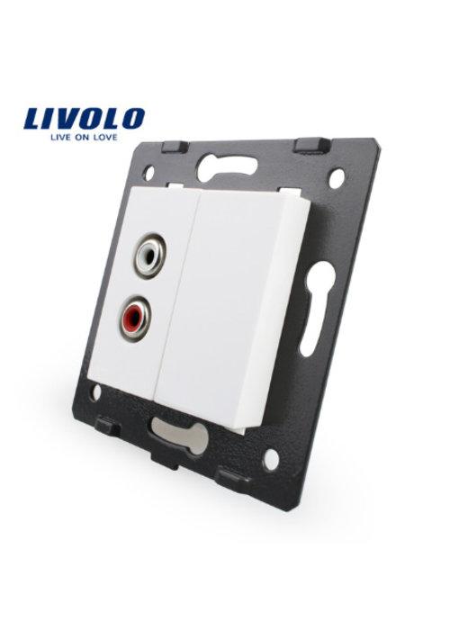 Livolo Module | AUDIO | 1 X Audio