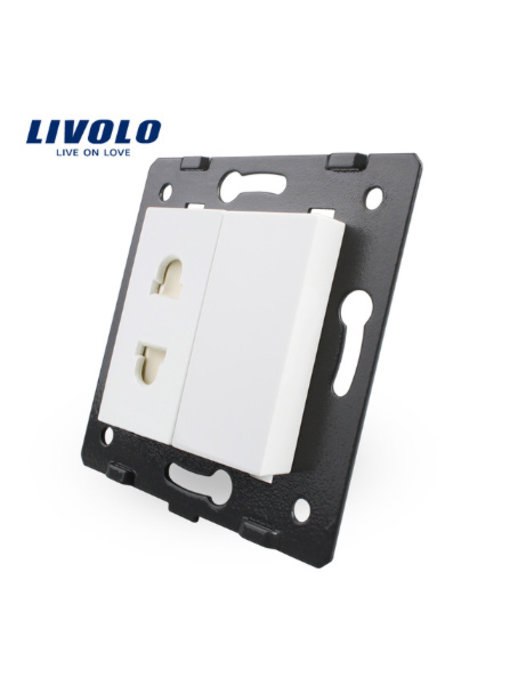 Livolo Module | Socket Module | Single
