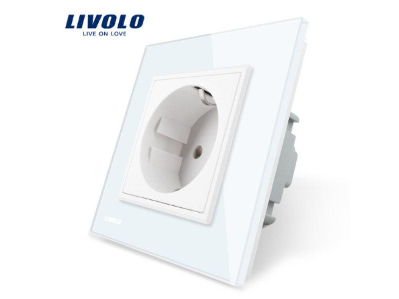 Livolo Design Steckdose | Einfach | EU