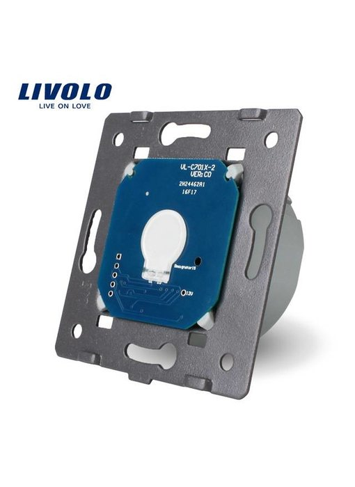 Livolo Tippen Sie Switch-Modul | unipolar | Fibaro