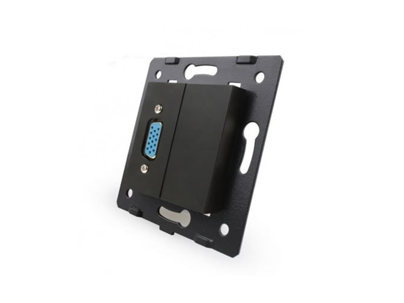 Livolo Module | VGA | 1 X VGA | 1 hole