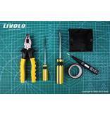 Livolo Livolo | Integrierte Box | 74mm x 71mm | koppelbar