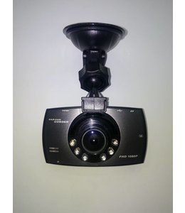 GADGETS Car DVR Camera - Dashcam
