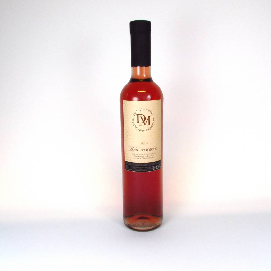 Cherry Mead - 500 ml