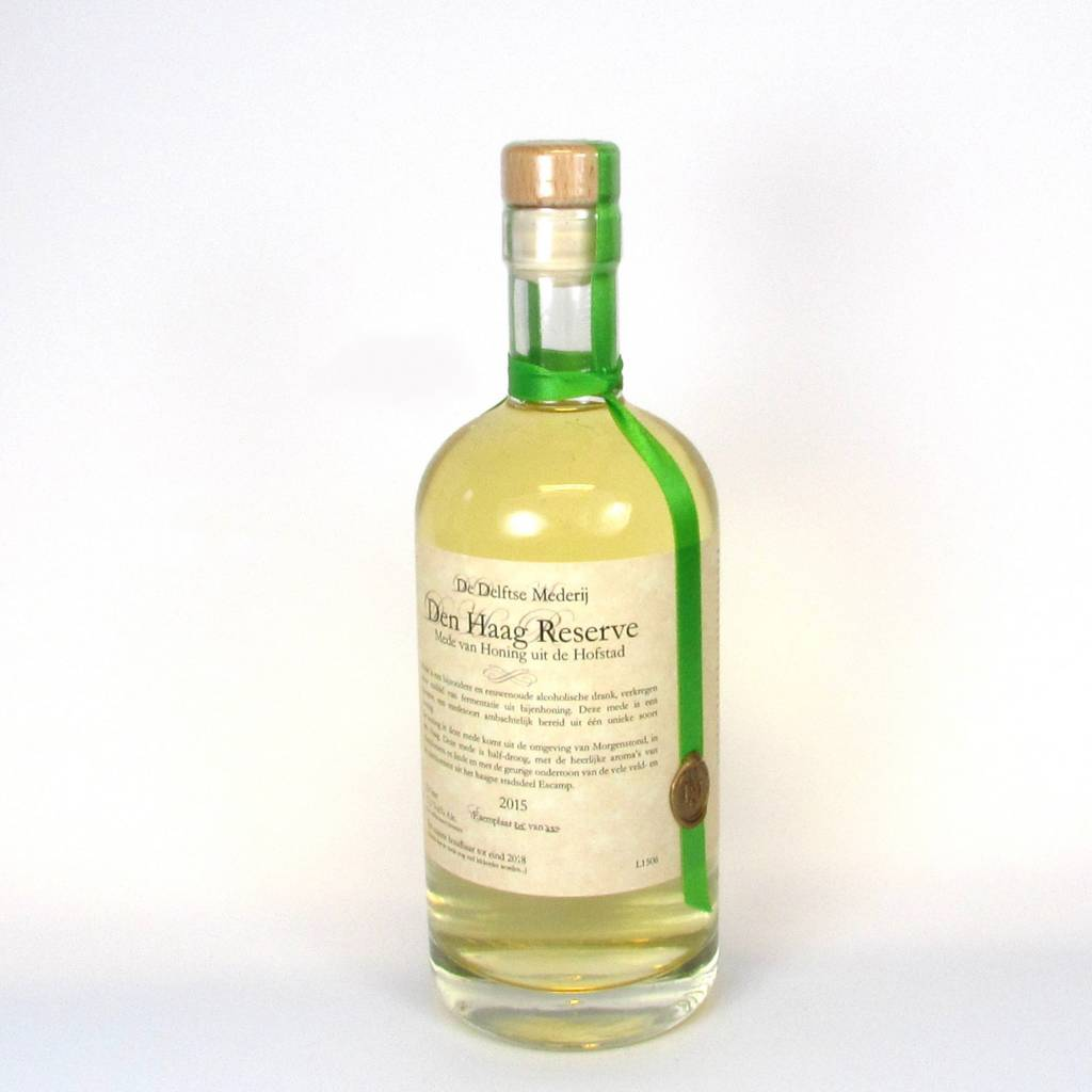 The Hague Reserve Mead