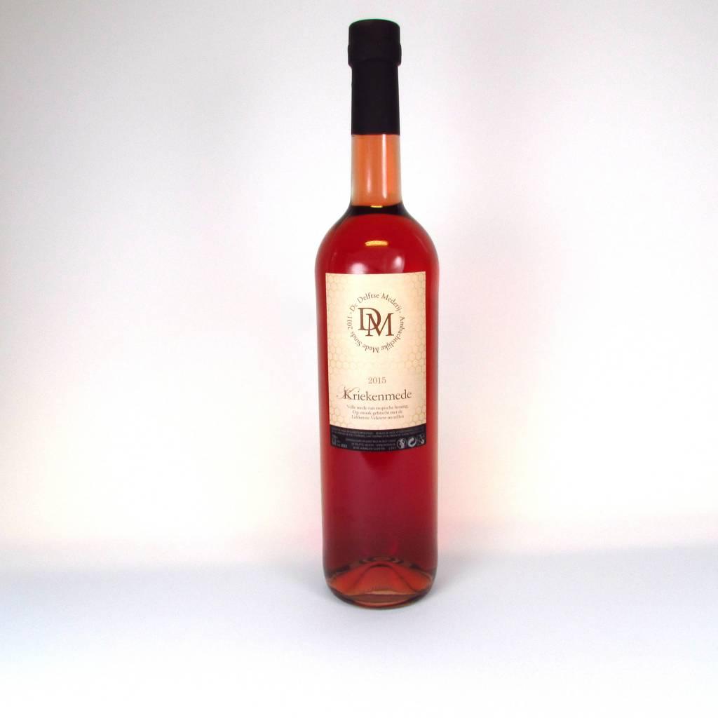 Cherry Mead - 750ml