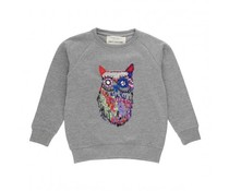 Soft Gallery  Sweatshirt  Chaz Owl