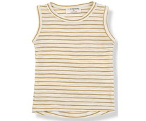 1 + in the family Tanktop Delaunay Mustard