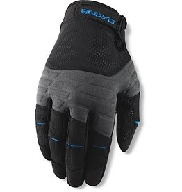 DAKINE Full Finger Black Surfhandschoen