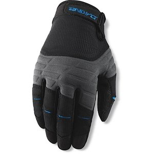 DAKINE Full Finger Black Windsurfhandschoen