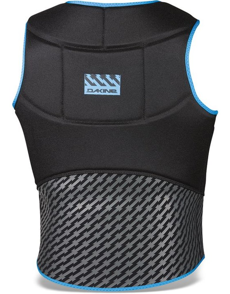 DAKINE Kicker Black Impact Surfvest