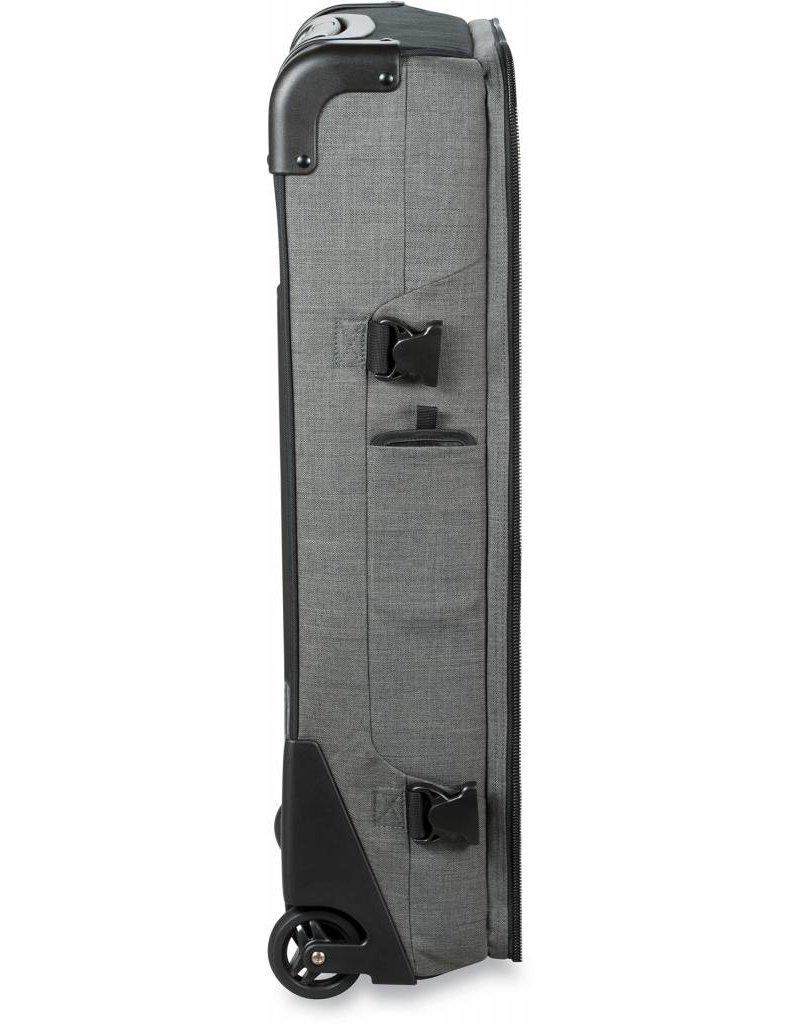 DAKINE Split Roller 110L Black Trolley