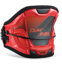 DAKINE Pyro Red Kitesurf Trapeze