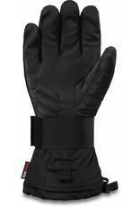DAKINE Wristguard Skihandschoen Black Met Polsbeschermer