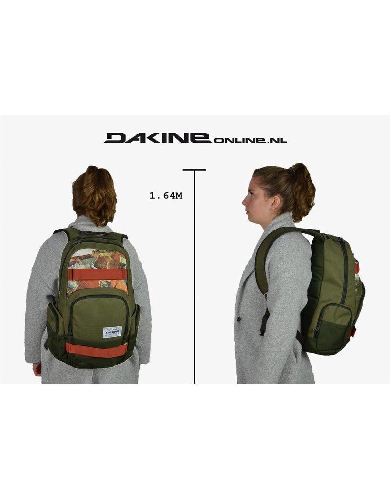 DAKINE Atlas 25L Carbon Rugzak